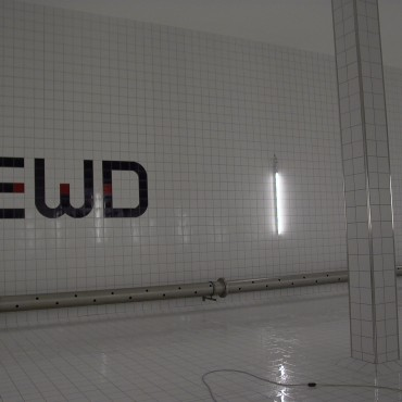 Trinkwasser-Reservoir, Derendingen