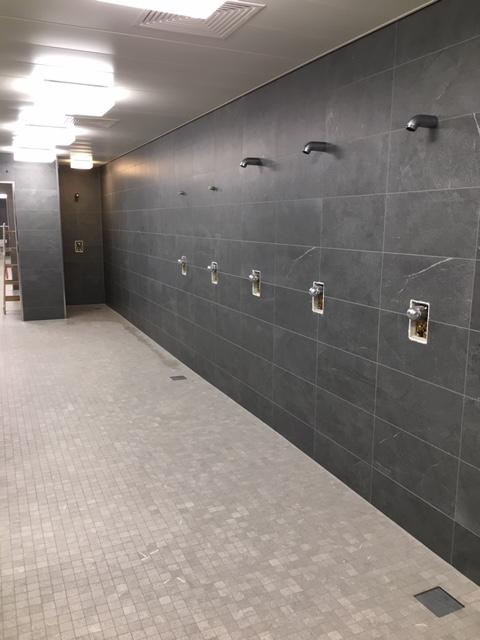 Sanierung Hallenbad in Balsthal